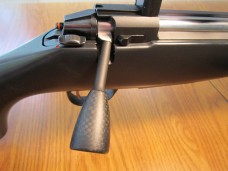 Sako M995 and TRG-S - titanium bolt handle