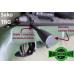 Sako TRG 22 and TRG 42 - titanium bolt handle