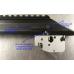 Tikka T3 / T3x - titanium bolt stop